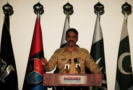 India 'sowing seeds of war' with Kashmir actions - Pakistan military spokesman