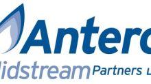 Antero Midstream and AMGP Announce Third Quarter Distributions
