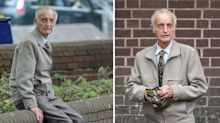 Pensioner, 81, 'acted as getaway driver for drug dealer who stabbed man' at Bognor Regis seafront