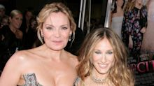 Kim Cattrall Blasts 'Sex and the City' Co-Star Sarah Jessica Parker: 'You Are Not My Friend'