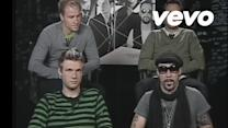 Interview with Backstreet Boys