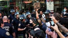 Wounded, bruised protesters testify to decry New York City police violence