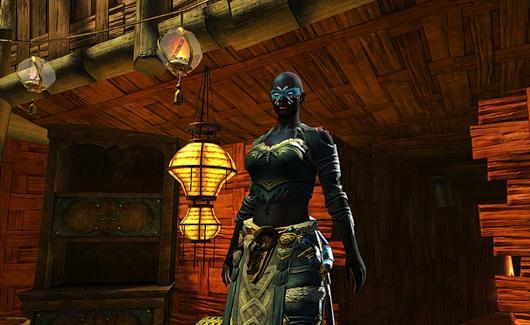 Flameseeker Chronicles: Why we don't have Cantha in Guild Wars 2
