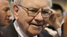 The Most Surprising Thing About Warren Buffett's Investing Strategy