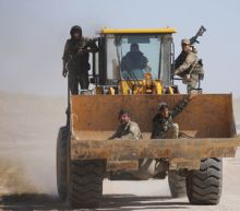 Victory over Islamic State to be announced after enclave searched: SDF