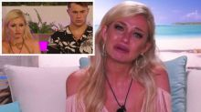 Heartbroken reality star 'force-fed' by producers