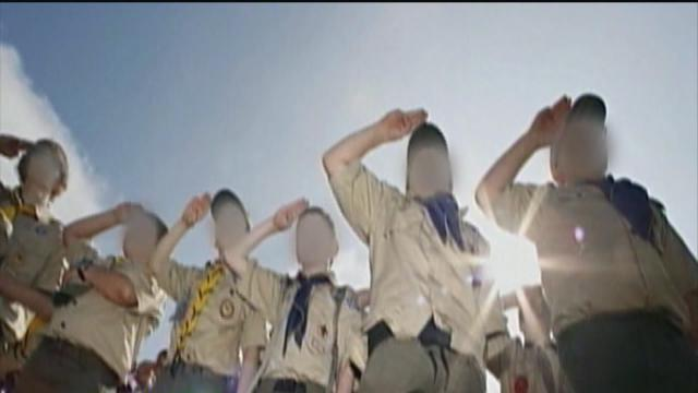 Boy Scouts evicted following ruling on openly gay scouts