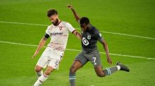 Minnesota United snaps 4-game skid, beats Real Salt Lake 4-0