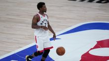 10 things: Kyle Lowry scores 33 in statement win over Lakers