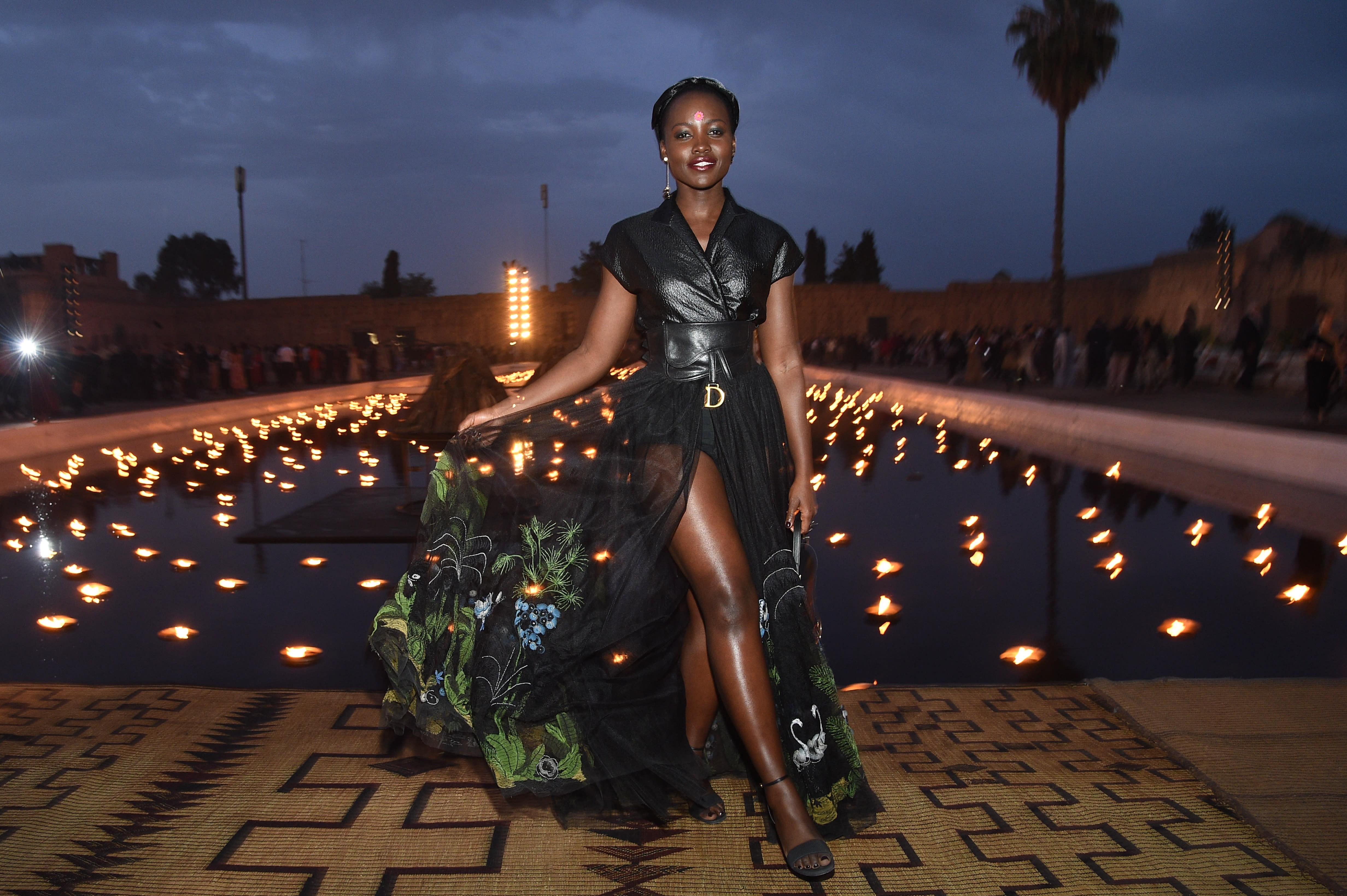 Star Wars Star Lupita Nyongo Says That Hollywood Can Be -6857