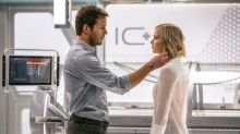 The small edit that could've fixed Passengers in a big way