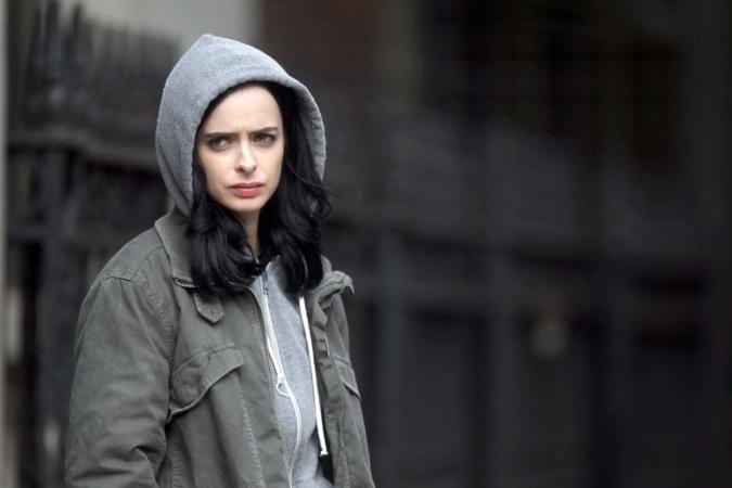 Netflix is bringing 'Jessica Jones' back for a second season
