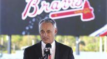 Manfred no tolerará venganza contra los Astros