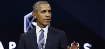 Obama warns U.S. against following Nazi path