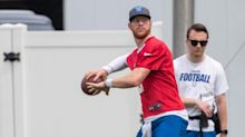 B/R says Colts QB Carson Wentz is already on the hot seat