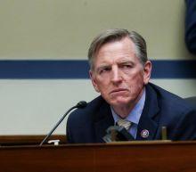 Republican congressman defends Capitol rioters, says Ashli Babbitt was 'executed'