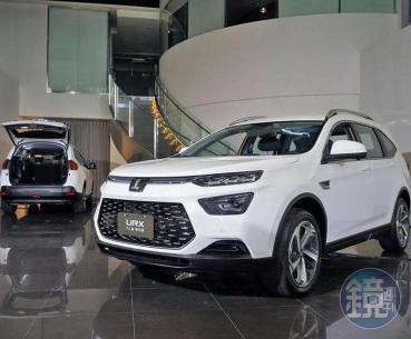 【新車發表】搶佔百萬內空窗帶 LUXGEN URX推全新七人座樂活款