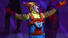 Worry not investors—Washington DC will carry on the circus tradition
