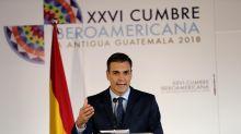 Pedro Sánchez usará decretos para aprobar sus medidas si no logra apoyo para los Presupuestos