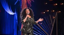 Michelle Buteau review – winning hour of camp theatrics and Jersey sass