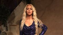 Las figuras de cera de Beyoncé no se parecen a Beyoncé