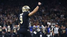 Why Drew Brees deserves the NFL MVP award and probably won't get it
