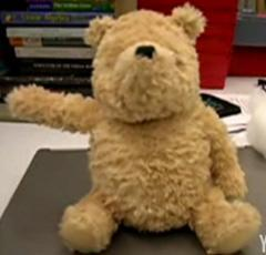 Echo Robotics kicks out matchmaker bears for the socially impaired