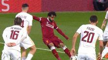 Ligue des Champions : le festival de Liverpool