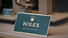 5 choses à savoir sur Rolex