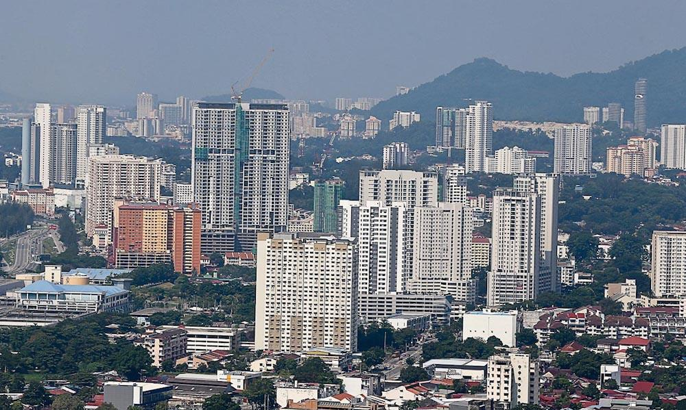 Penang Stratified Property Owners To Pay Parcel Rent This Year Onwards
