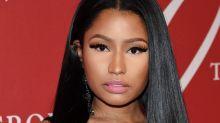 Nicki Minaj Thinks Being 'Fashionably Late' Means 40 Minutes