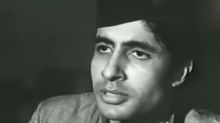 50 Definitive Amitabh Bachchan Performances