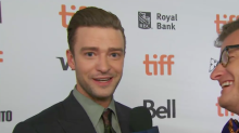 Justin Timberlake Says He's Down to Collaborate With Britney Spears