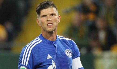 Fora de casa, Leipzig fica no empate com o Schalke 04