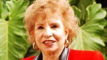 Daisy Lúcidi morre após ser diagnosticada com o novo coronavírus
