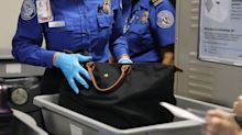 The TSA Just Placed New Restrictions on Powders