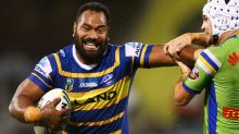 Eels tear up Williams' contract over drugs indiscretion