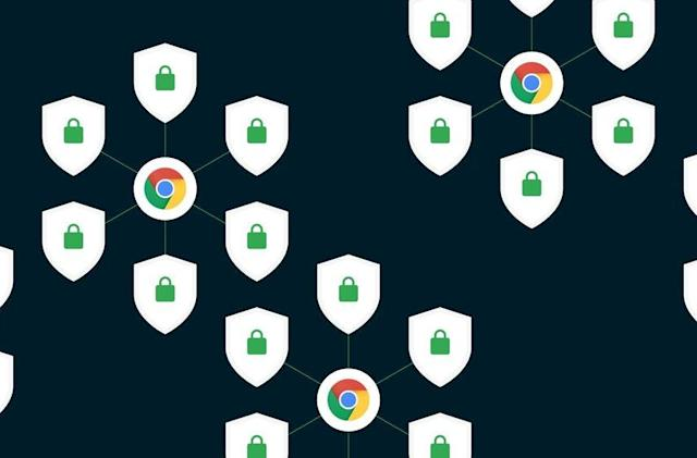 Google's annual report shows more web traffic is encrypted