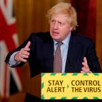 Boris Johnson promises apprenticeship guarantee as he admits UK heading for coronavirus recession