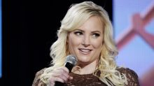 Meghan McCain opens up about being fat-shamed by Laura Ingraham: 'I was too plus-sized to be on TV'