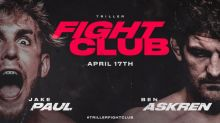 Mercedes-Benz Stadium in Atlanta To Host Triller Fight Club's 2021 Kickoff Event on April 17, the PPV Boxing Card Headlined by Jake Paul and Ben Askren