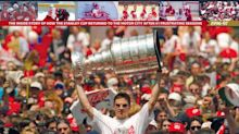 How to order new Free Press book commemorating Detroit Red Wings' 1997 Stanley Cup title