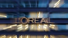 L'Oreal shares open down after sales miss forecasts