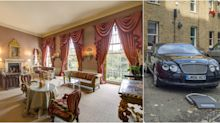 Buy this luxury Hyde Park apartment – and get two cars free