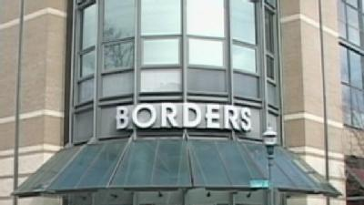 Santa Cruz Borders On Chopping Block