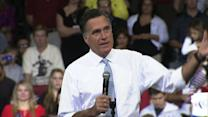 "Romney: ""In fact, we do use bayonets"" in the Navy"