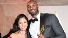Kobe Bryant wrote a tribute to his wife of almost 20 years weeks before his death: 'On this day I met my best friend'