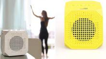 Caixinha Bluetooth Wise Box por menos de 100 reais