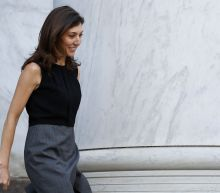 Former FBI lawyer Lisa Page sues Justice Department over media disclosures