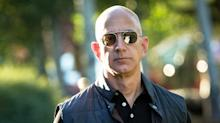 Meet the 10 executives at Amazon who report directly to CEO Jeff Bezos